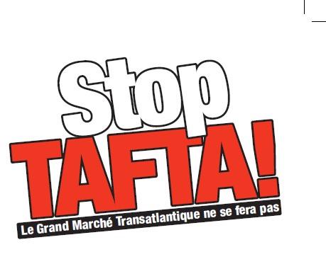 Accords de libre-échange : M. Fekl, nous ne jouons plus