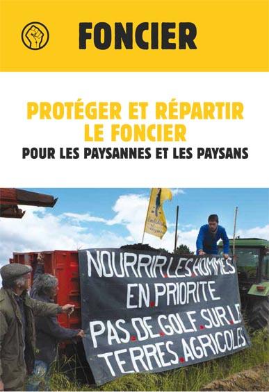 Syndicat agricole d'ariège, pour une agriculture paysanne moderne