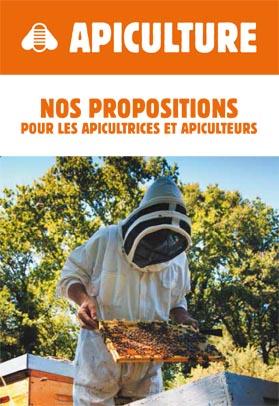 Elections chambre agriculture de l'ariege: votons confederation paysanne